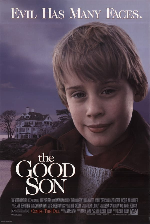 Castle of Horror: 'The Good Son' Made 'Home Alone' Kevin A Psychopath