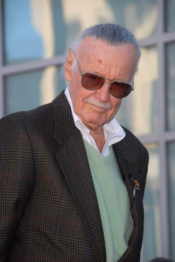 Stan Lee Gets Court-Appointed Legal Guardian, Emergency Orders Placed Against Keya Morgan
