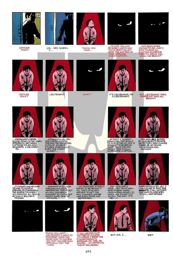 You Have 20 Pages Of Superhero Comics…
