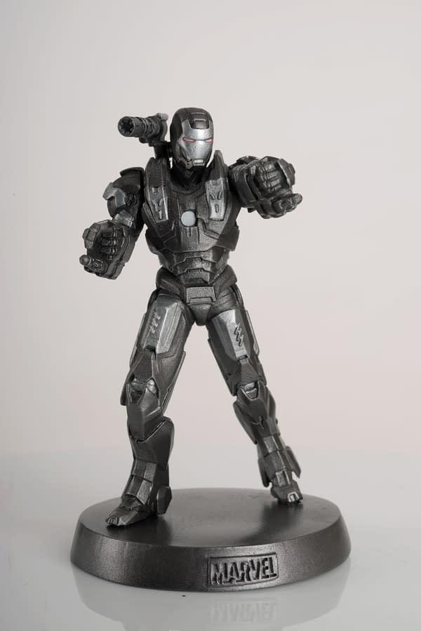 Marvel Heavyweights Wave 2 Figurines Announced by Eaglemoss