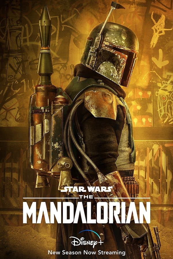The Mandalorian Bestows This Week's High Honor on Fennec Shand
