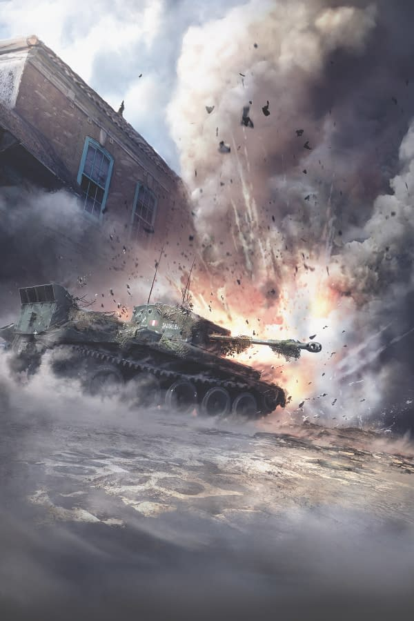 World Of Tanks Has Created A New Genre Of Metal