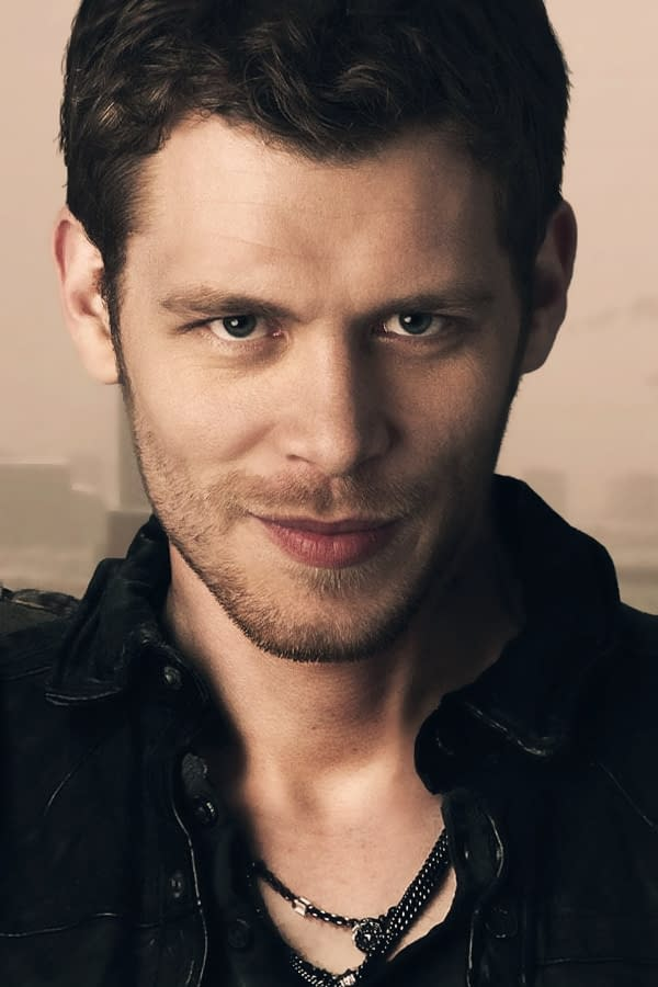 Joseph Morgan Is NOT A Part Of New X-Men TV Show Gifted