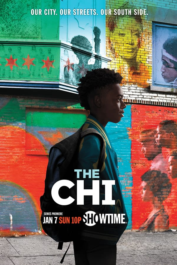 The Chi: Showtime Drops Official Trailer For Chicago Drama Series