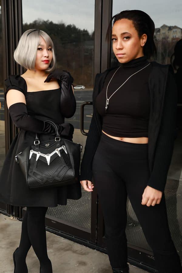 black panther thinkgeek accessories