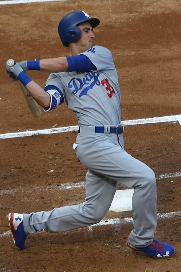MLB 2018: Can the Dodgers Hold Off the Rockies and Diamondbacks in the NL West?