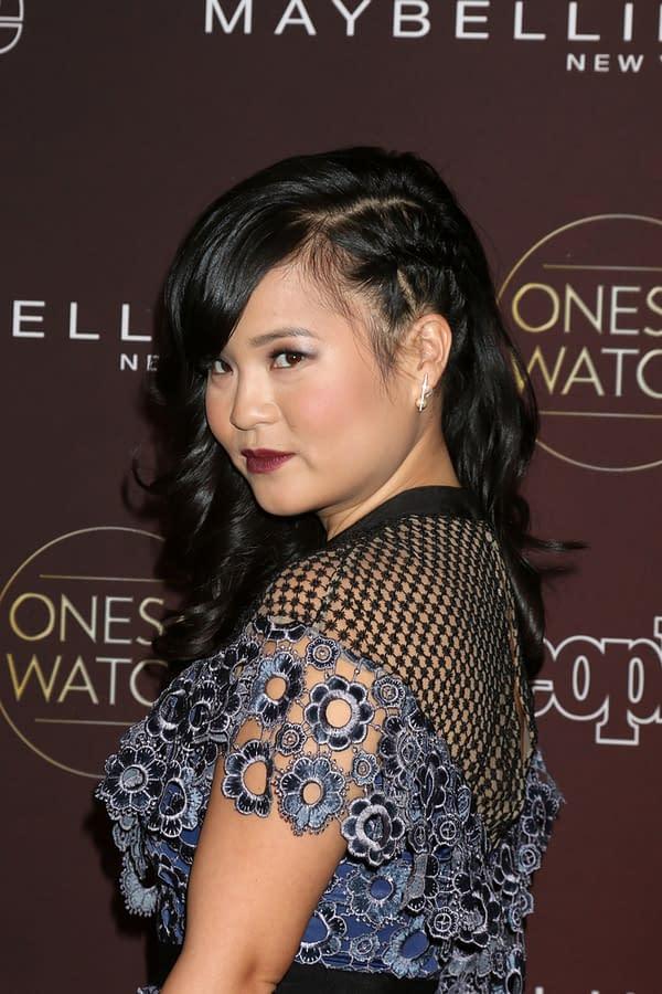 Kelly Marie Tran Speaks Out on Online Harassment