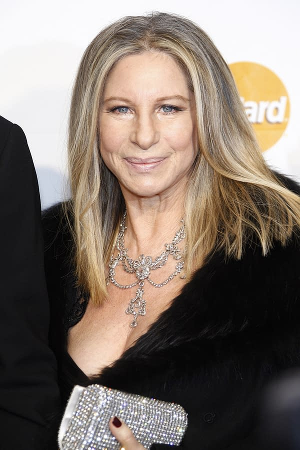 """Barbra Streisand Says Lady Gaga in 'A Star Is Born' is """"Very, Very, Good"""""""