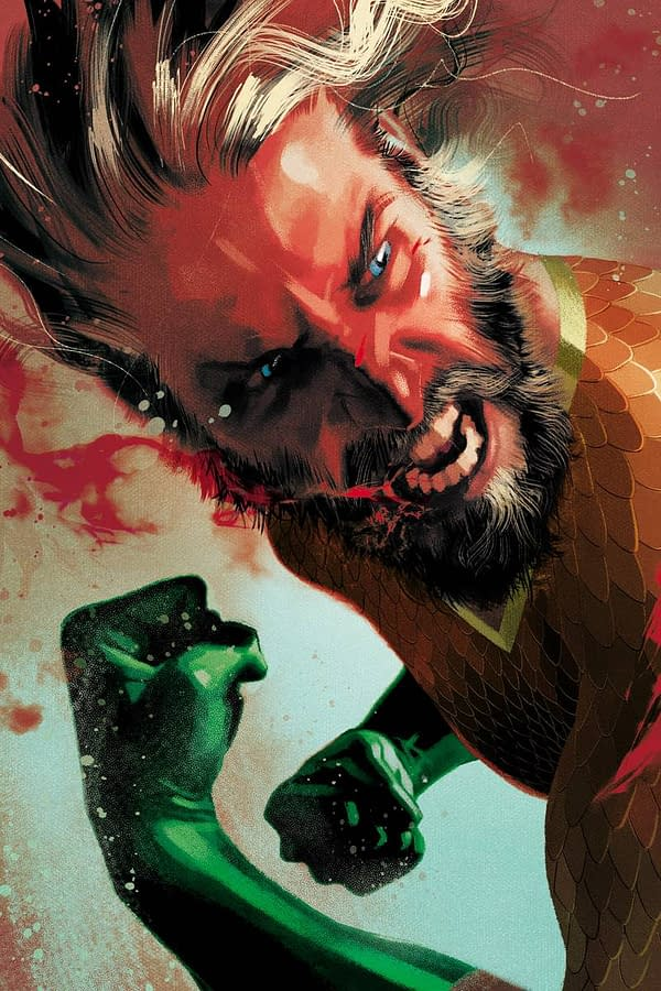 18 DC Comics Covers for May from Amanda Conner, Frank Cho, Bryan Hitch, Francesco Mattina, and More