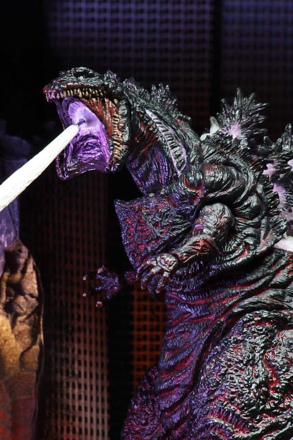 NECA Atomic Blast Shin Godzilla 7