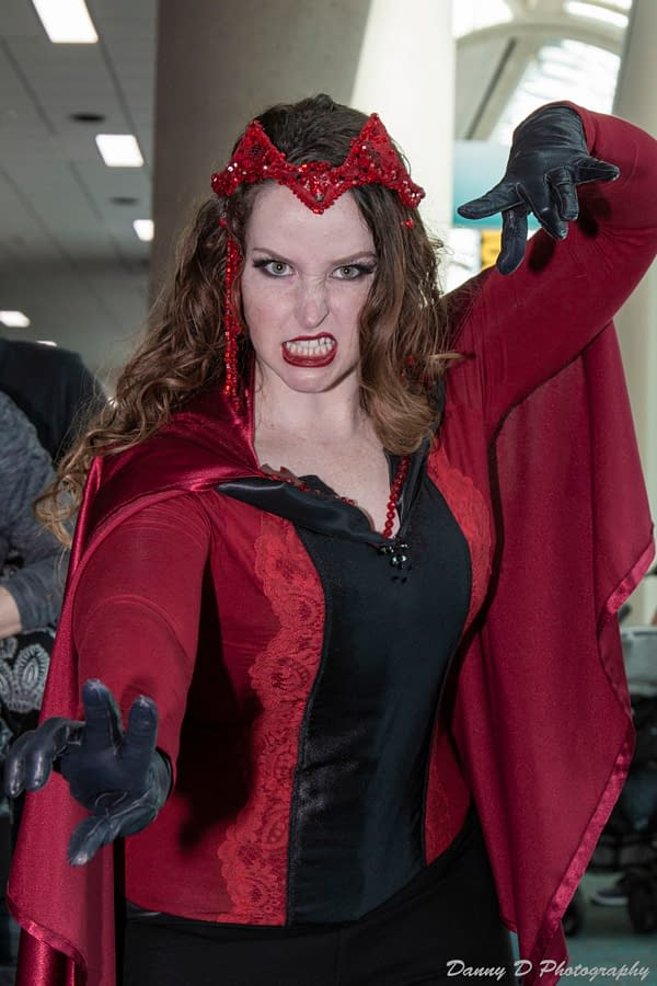 Cosplay Gallery from Thursday at SDCC: Star Wars Galore