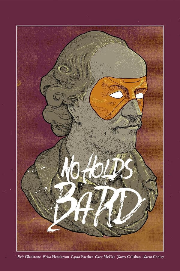 The Show Must Go On with No Holds Bard: The First Folio