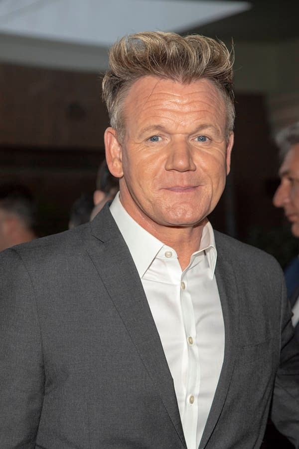 Hell's Kitchen: Chef Gordon Ramsay's Favorite Insults