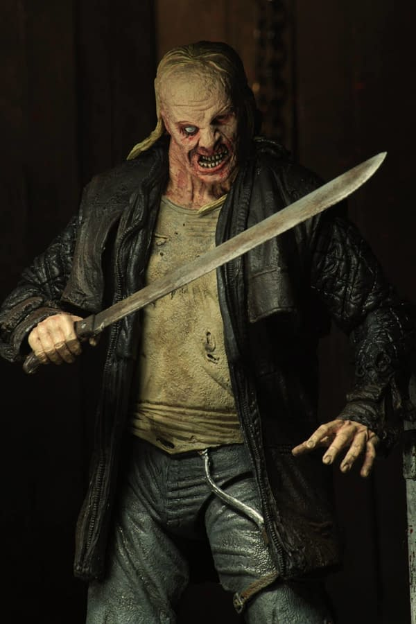 NECA Friday The 13th 2009 Ultimate Jason 3