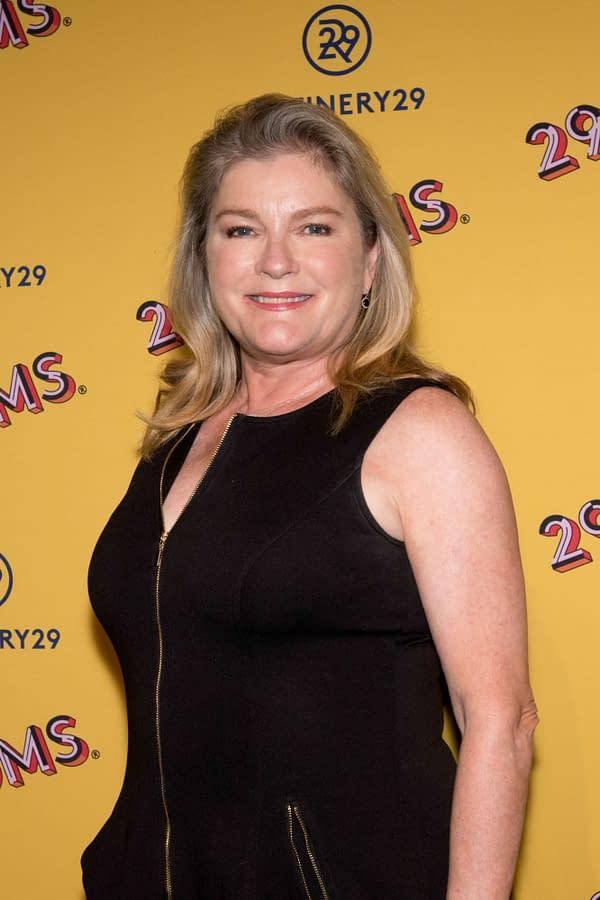 Kate Mulgrew Shares her Favorite 'Star Trek: Voyager' Memory