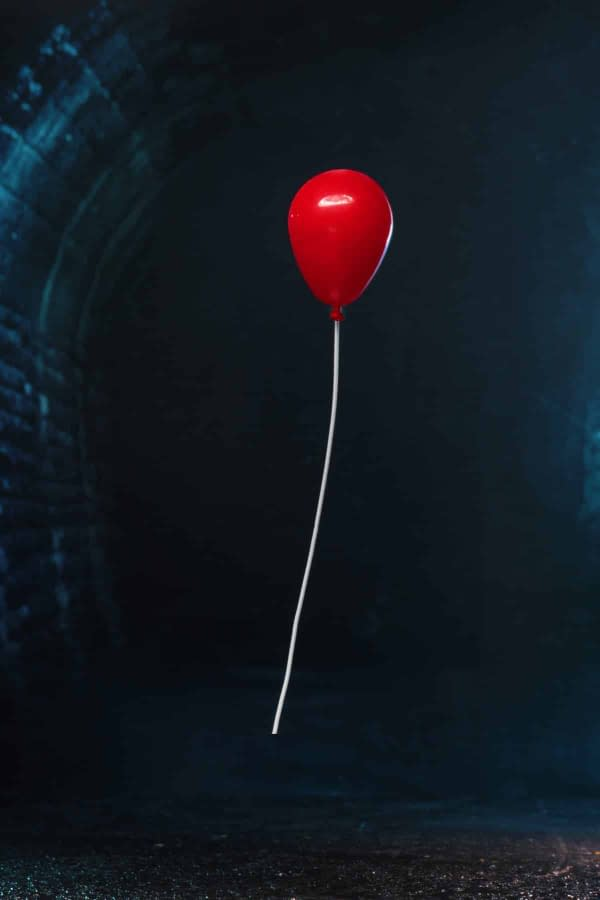 NECA Pennywise Accessory Pack 2