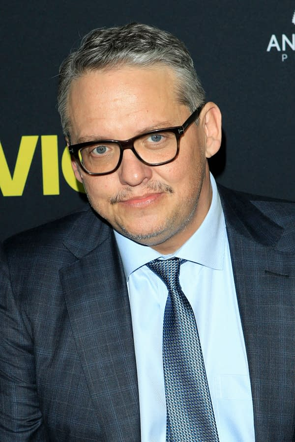 Adam McKay Talks Evolving Comedy From Anchorman To Step Brothers