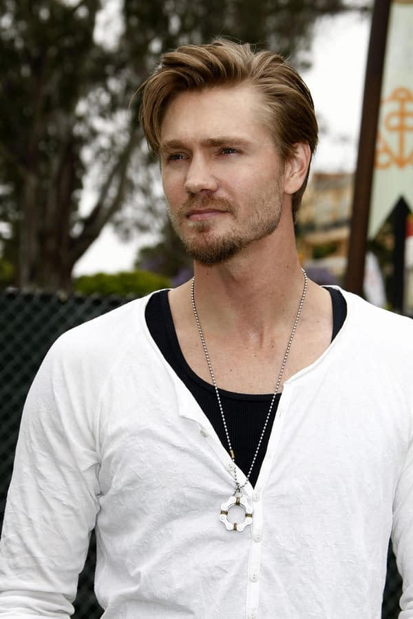 Chad Michael Murray Heads to Riverdale