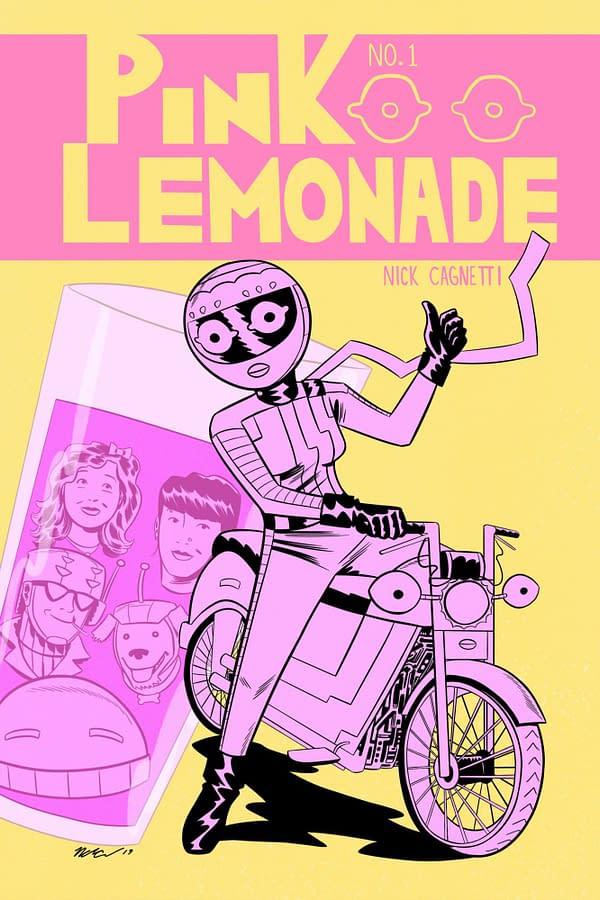 Pink Lemonde