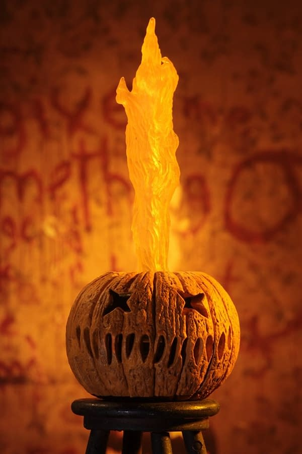Trick R Treat Ultimate Sam on the Way From NECA