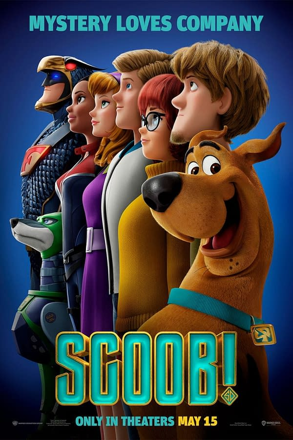 'Scoob': Watch the...Interesting Final Trailer for the Reboot Now