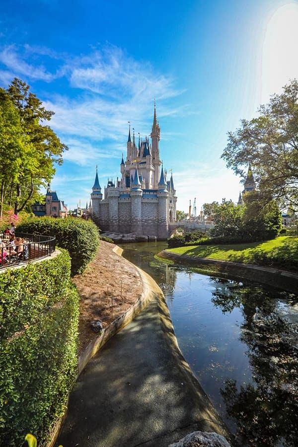 Walt Disney World Resort to begin Phased Park Opening in July