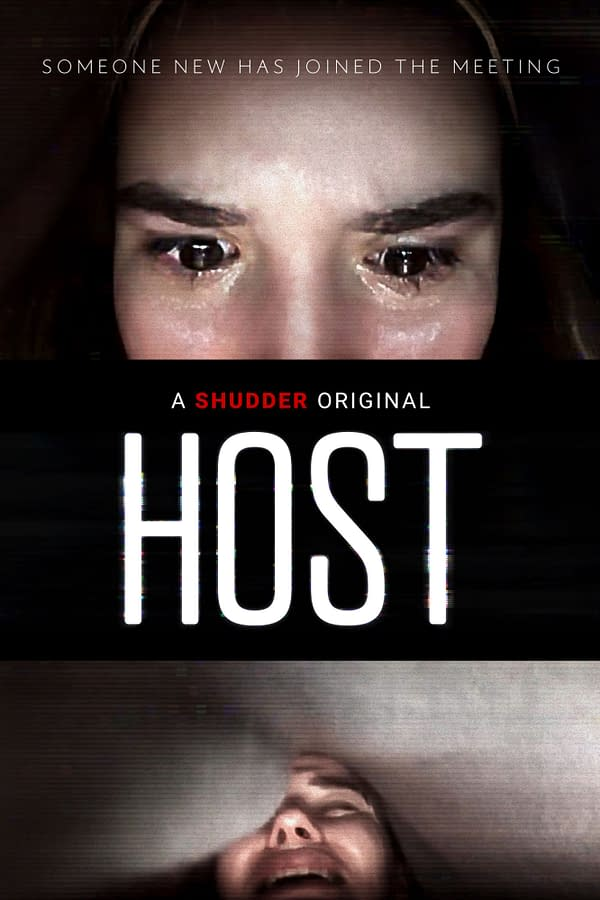 Host: Shudder Sets Friday Live Watch with Director and Cast