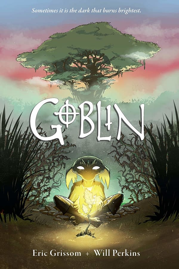 Why Can't Goblins Be Heroes? Eric Grissom and Will Perkins Fix That