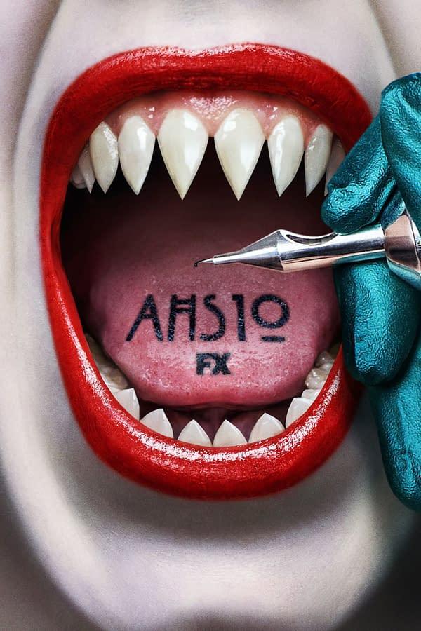 American Horror Story season 10 teaser image (Image: FX Networks)