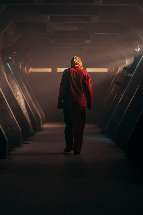"""Doctor Who: BBC America Releases New """"Revolution of the Daleks"""" Images"""