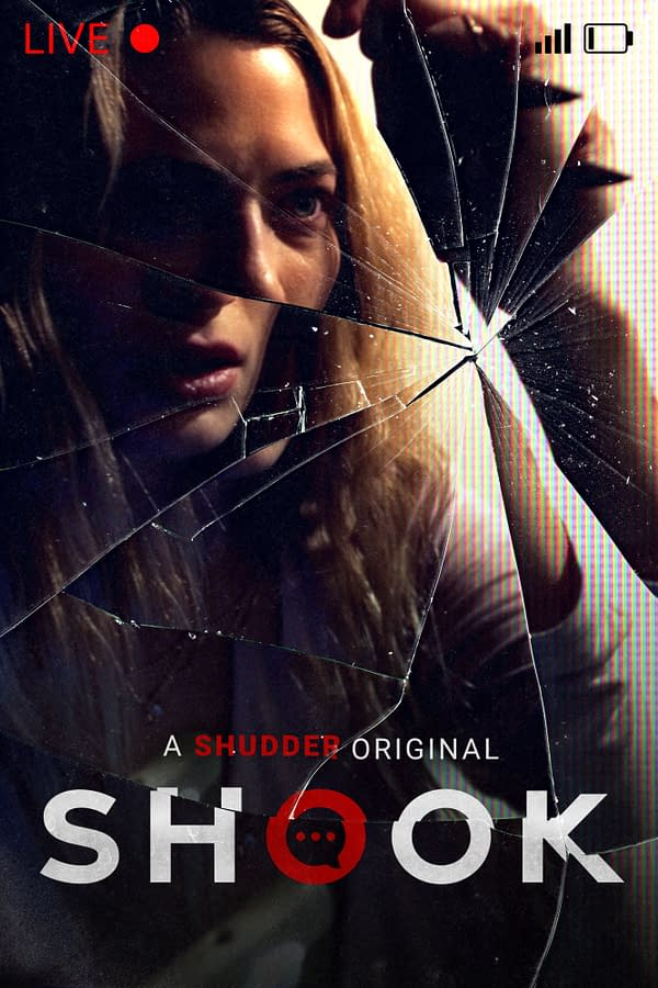 Shudder Social Media Thriller Shook Red Band Trailer Is Here