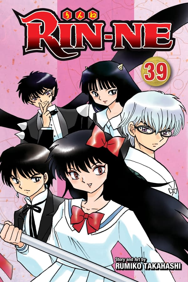 Viz Media Releases May 2021 Manga Titles