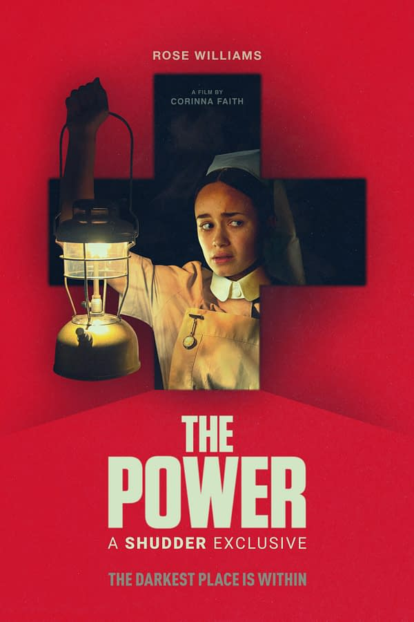 Shudder Original The Power Trailer Is Here, Coming April 8th