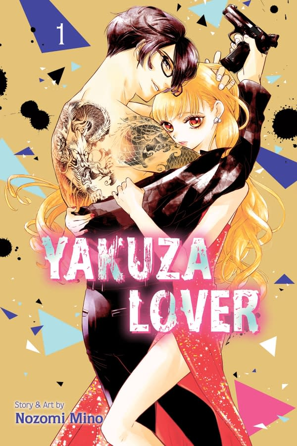 Viz Media Releases Advance List of June 2021 Titles