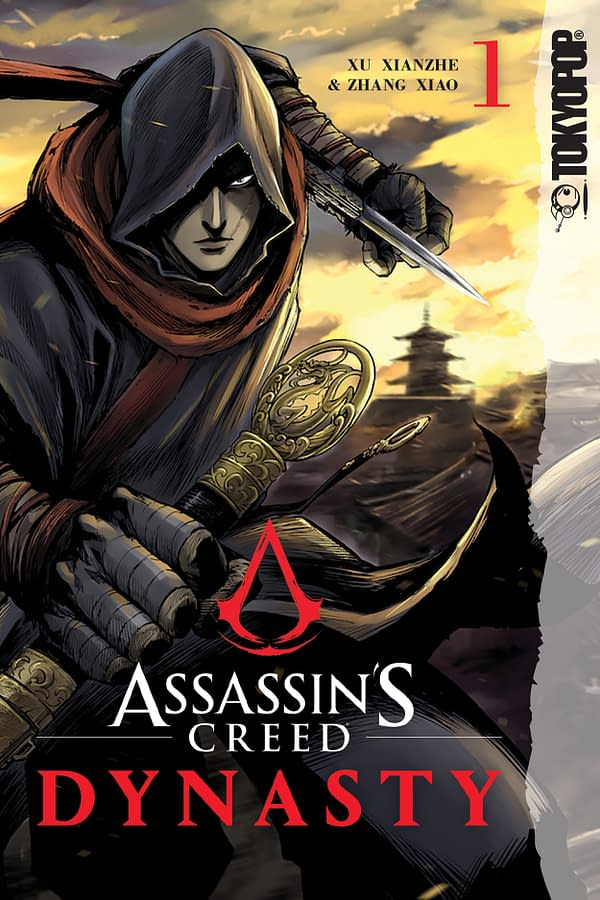 Assassin's Creed Universe: New Stories Across New Forms of Media