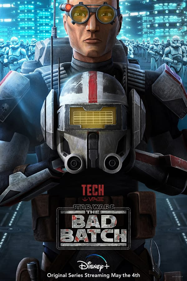 Star Wars: The Bad Batch Offers