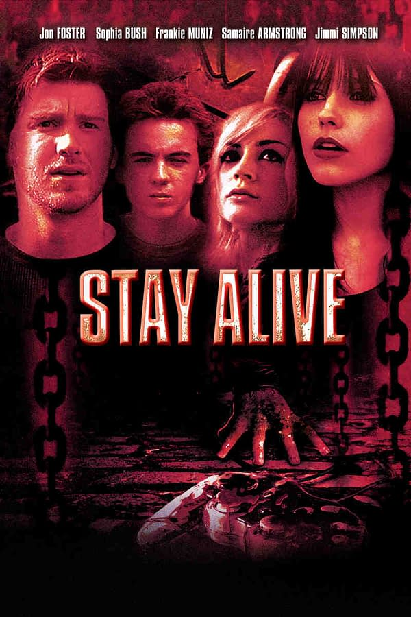 Stay Alive Director Shows Interest in Returning to the Film's Concept