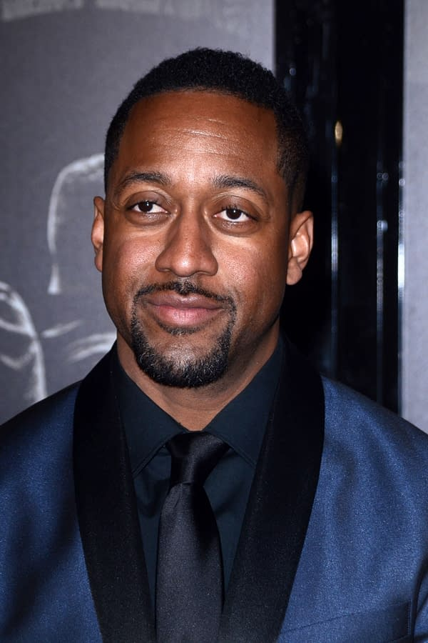 """LOS ANGELES - FEB 5: Jaleel White at the """"The 15:17 To Paris"""" World Premiere at the Warner Brothers Studio on February 5, 2018 in Burbank, CA (Image: Kathy Hutchins/Shutterstock.com)"""