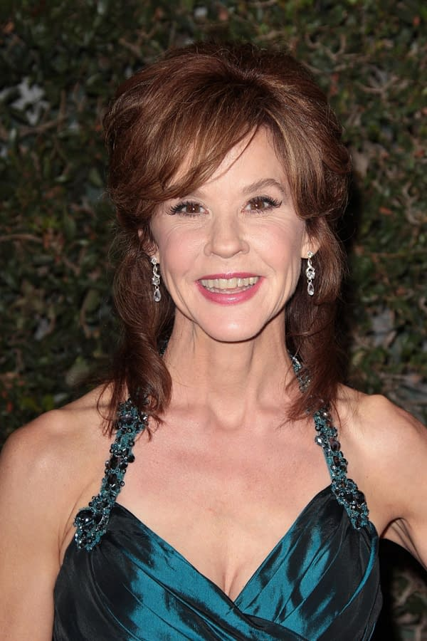"""The Exorcist Original Star Linda Blair """"No Reboot Talks"""" With Her Yet"""