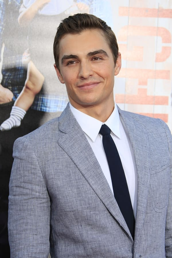 Dave Franco To Direct Somebody I Used To Know For Amazon