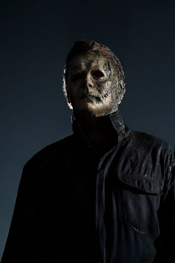 Halloween Timelines- We take A Look At The Franchise's Long History