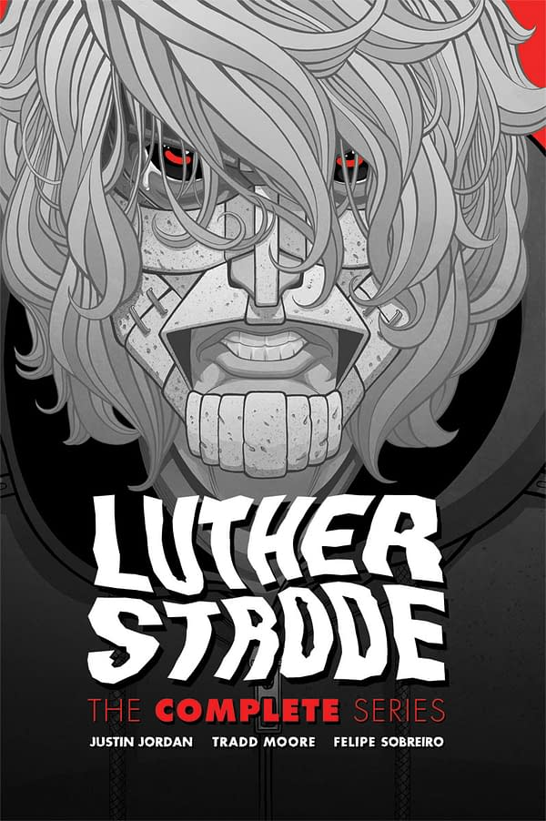 Justin Jordan & Tradd Moore's Luther Strode Getting A Movie?