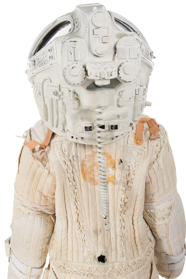 Ripley's 'Alien' Space Suit Goes for $204k, 'Aliens' Flamethrower for $108k