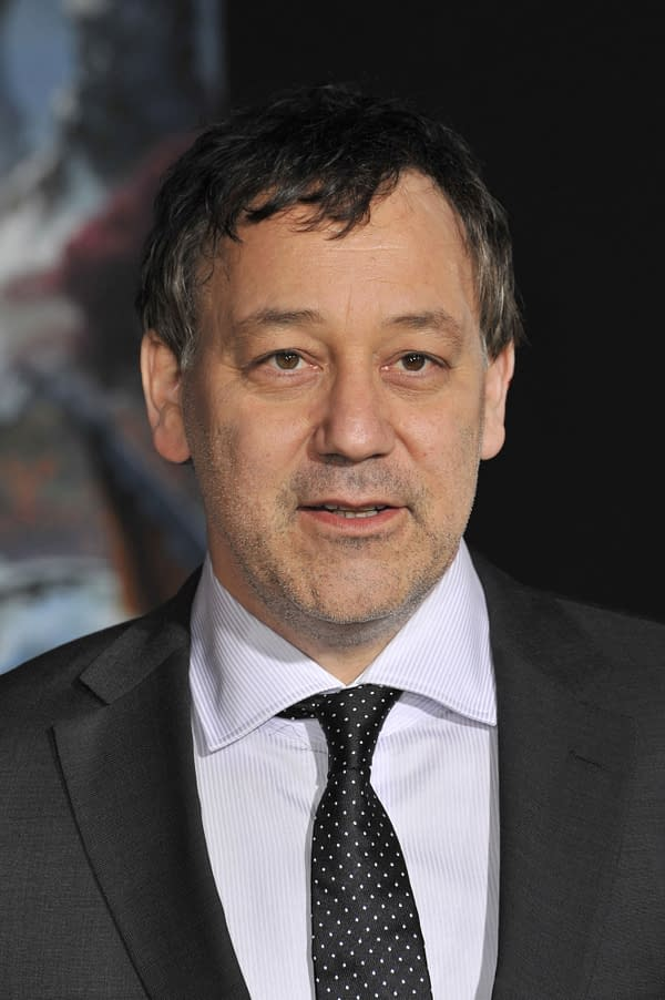 [Rumor] Sam Raimi Not Directing Lionsgate's 'Kingkiller Chronicle' Film