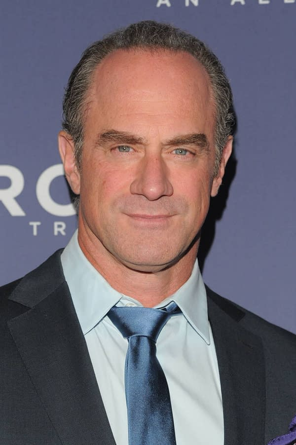New Commander In Town: Christopher Meloni Joins 'The Handmaid's Tale' s3