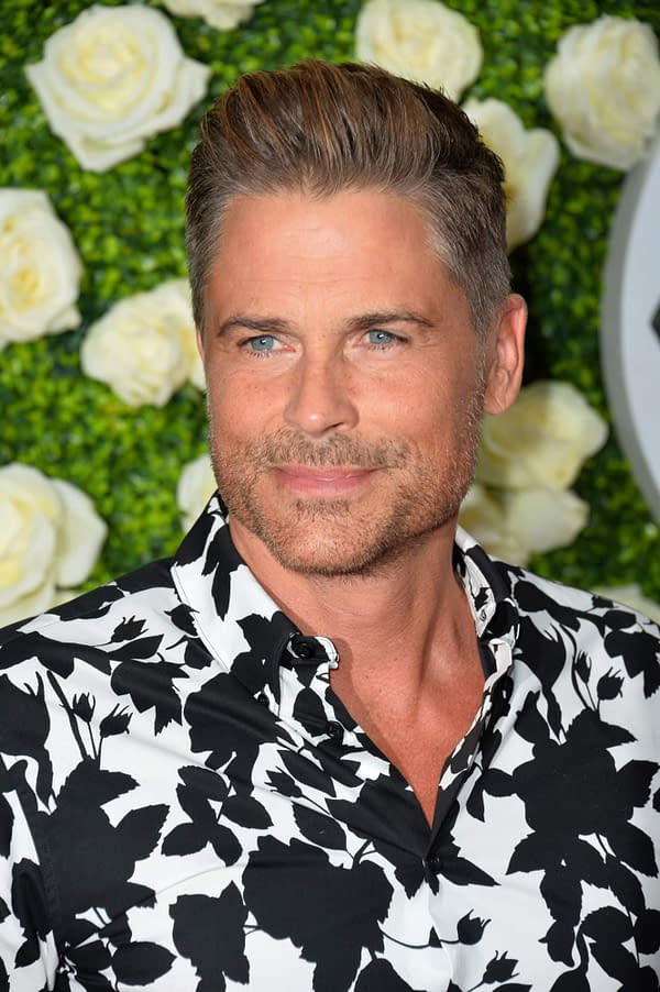 """Rob Lowe Was Offered Ted Bundy Role """"Many Times"""""""