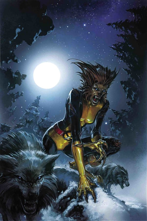 Marvel Comics Solicits for March 2018: Changes are Coming…