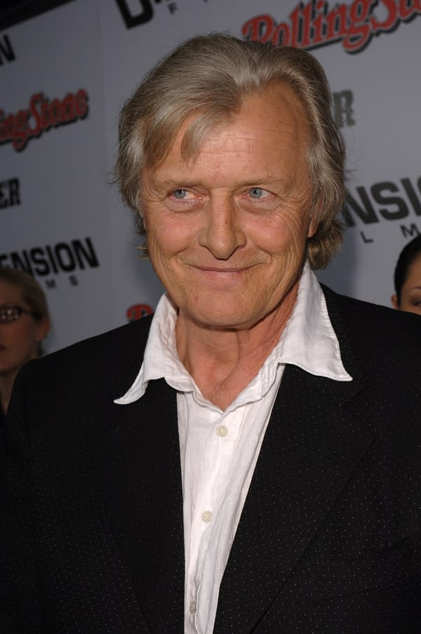 But Really, What Did Rutger Hauer Think of Blade Runner 2049?