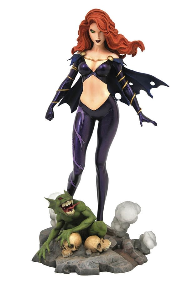 Diamond Select Toys June Solicitations: Gentle Giant, NBX, Marvel, DC, and More!