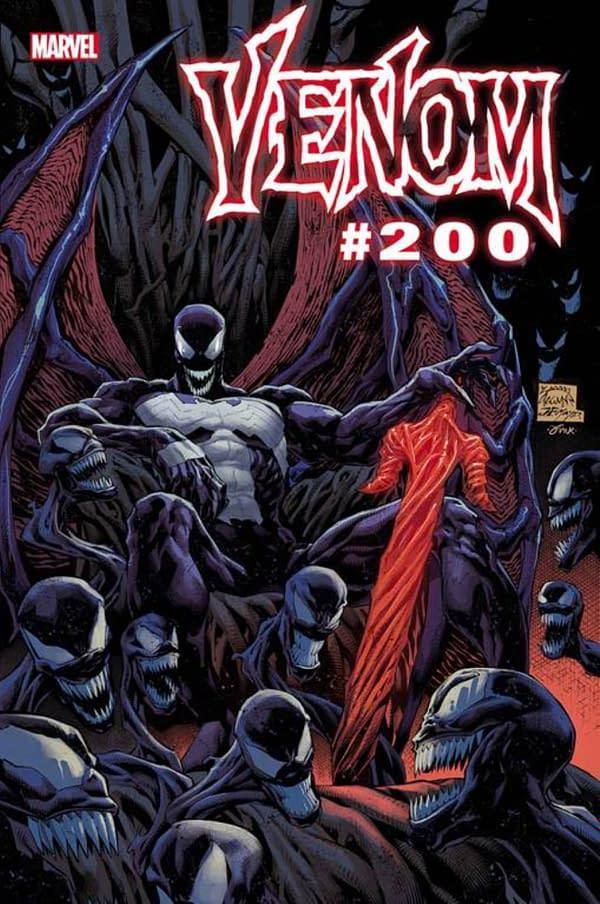 Venom #200